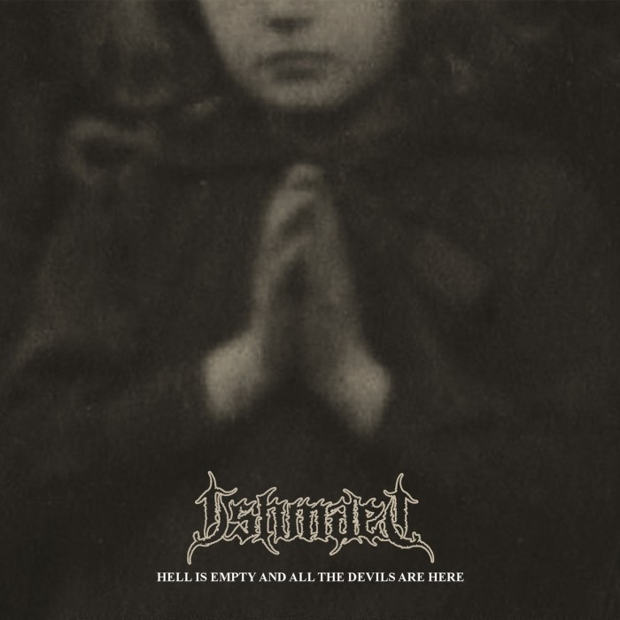 BPR06// Ishmael – Hell Is Empty And All The Devils Are Here