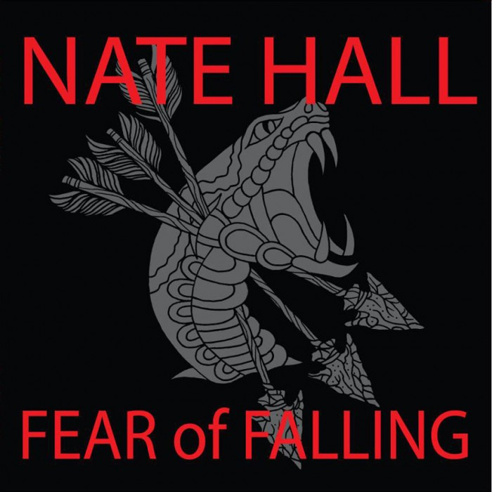 BPR22// Nate Hall – Fear of Falling