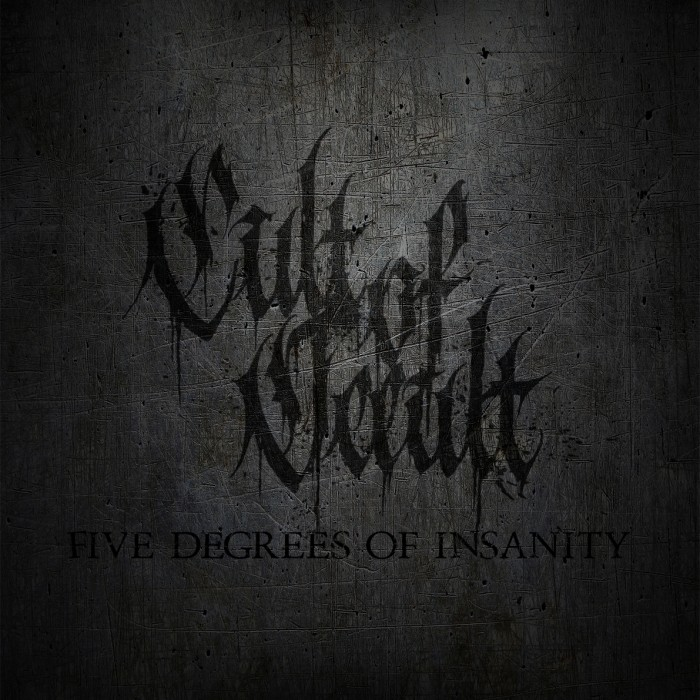 BPR30// Cult of Occult – Five Degrees of Insanity